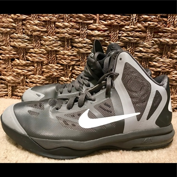 9e1757363b Nike Shoes | Air Max Hyperaggressor Basketball | Poshmark